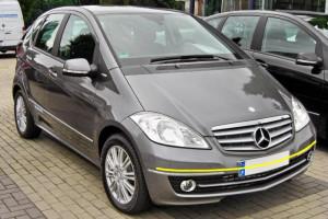 Mercedes-A-009