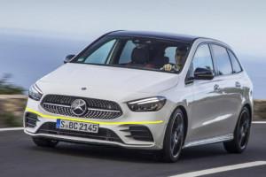 Mercedes-B-009