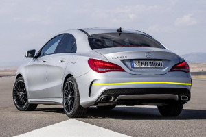 Mercedes-Benz-sport