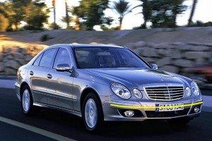 Mercedes-Benz-w211