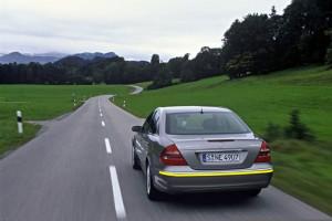 Mercedes-E280