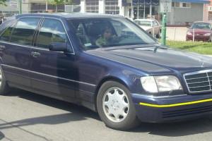 Mercedes-S320--W140