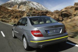 Mercedes-benz-C-350
