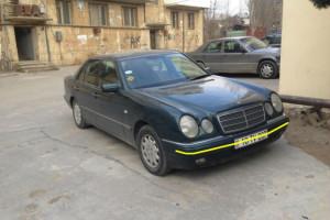 Mercedes-e200
