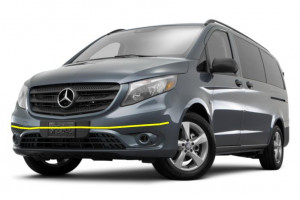 Mercedes-metris