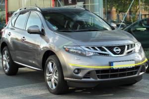 Nissan--Murano