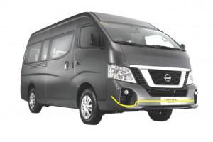Nissan--NV350