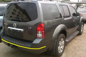 Nissan-pathfinder-
