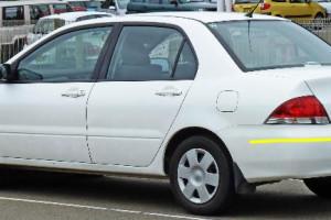 Mitsubishi--Lancer