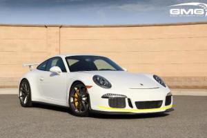 Porsche--991-GT3