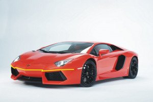 Lamborghini-