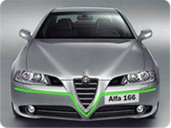 Example installazione sensore antenna EPS su Alfa romeo