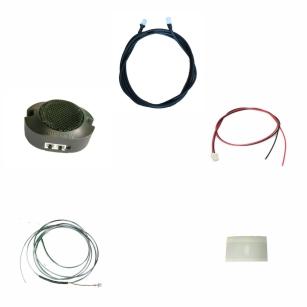 Aparcamiento sensores delanteros invisibles electromagnética DELANTERO EPS-STRIP