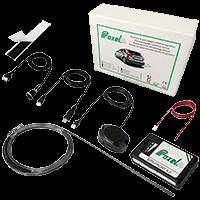 sensore di parcheggio anteriore proxel eps strip front no fori 150x150